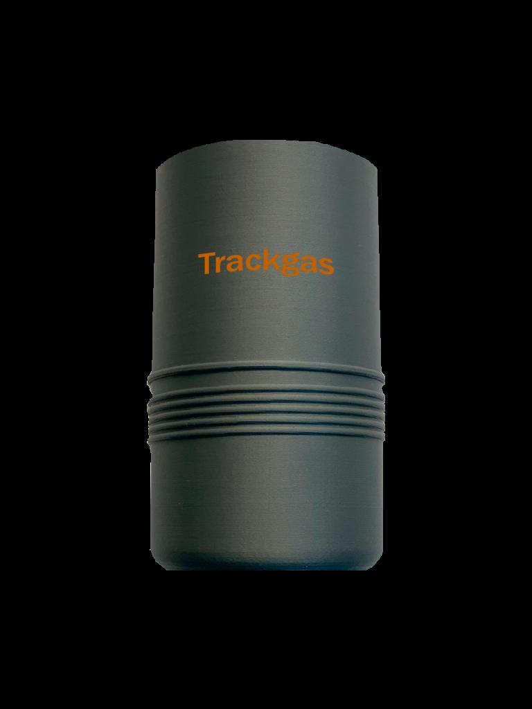 TrackGas Tapón inteligente para gasóeo.